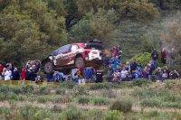 Sébastien Ogier - Toyota Gazoo Racing - Toyota Yaris WRC