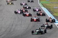 ADAC Formule 4 @ Red Bull Ring
