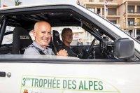 Dirk Van Rompuy-Chris Goris / Opel Ascona B