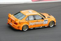 Michiel Smulders - BMW E36