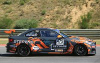 Stevens Racing - BMW M235i Racing Cup
