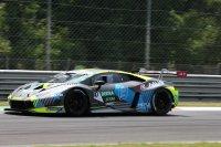 Esteban Muth - T3 Motorsport Lamborghini Huracan