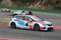 Mat'o Homola - DG Sport Opel Team Belgium