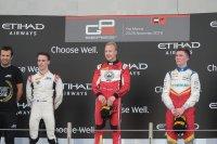 Allerlaatste podium GP3