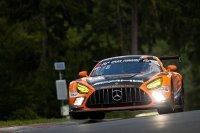 Mercedes-AMG Team HRT