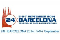 24H Barcelona 2014