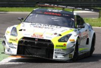 Nova Race Nissan GT-R GT3