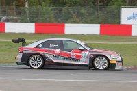 Damien Dussoul/Doriano Marcucci - Audi RS 3 LMS TCR