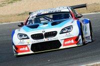 Teo Martin - BMW M6 GT3