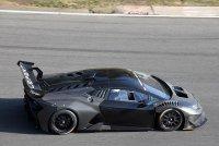 Leipert Motorsport/WCB Racing Team - Lamborghini Huracan Super Trofeo evo