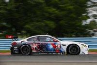 Bill Auberlen - BMW Team RLL