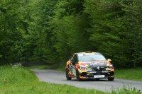 Tom Rensonnet - Renault Clio