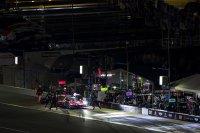 Mazda Team Joest #55 - Mazda DPi