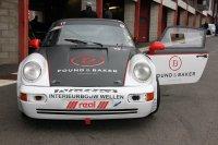 Eric Nulens - Porsche 964 Cup