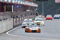 Supercar Challenge - Divisie Sport