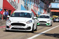 EJ Automotives - Ford Fiesta Sprint Cup