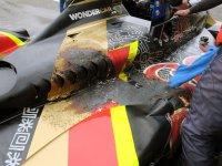 No Speed Limit - Norma M20 FC