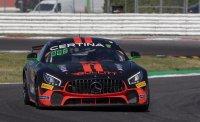 Bullitt Racing - Mercedes AMG GT4