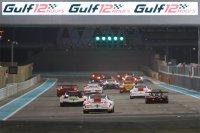 Start Gulf 12 Hours 2015