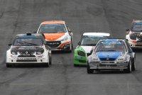 Start Super1600 RallycrossRX