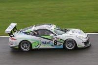 Koen Wauters-Kris Wauters-Xavier Stevens - MExT Porsche 991 Cup