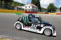Monster Trendy - VW Fun Cup