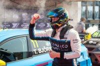 Thed Björk - Cyan Racing