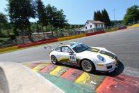 Vandereyt-De Tavernier - Porsche 997 Cup