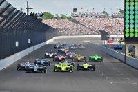 Start Indianapolis 500 2018