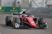 Antonio Fuoco - Charouz Racing