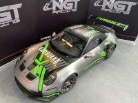 Porsche NGT Racing