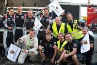 Precote Herberth Motorsport team