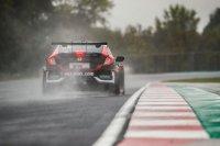 Esteban Guerrieri - Münnich Motorsport Honda Civic