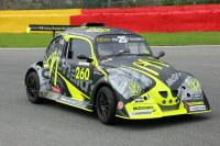 McDonald's Racing by Comtoyou - VW Fun Cup