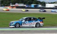 BlueBerry Racing - BMW E46 M3