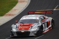 Audi Sport Italia - Audi R8 LMS GT3