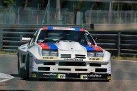 Marc Duez - Opel Monza IMSA