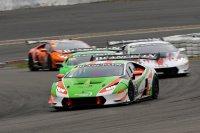 Sarah Bovy/Ben Gersekowski - Leipert Motorsport