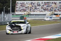 Kool Autosport - Peugeot RCZ Cup