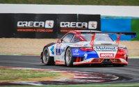 IMSA Performance Matmut Porsche 911 GT3 R