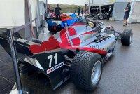 Amaury Cordeel - FA Racing