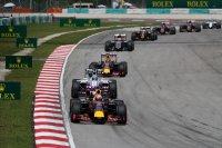 Daniel Ricciardo - Red Bull RB11