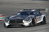 SPS automotive - Mercedes-AMG GT3