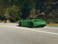 Porsche Boxster 718 GTS 4.0