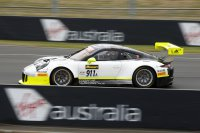 Walkinshaw GT3 - Porsche 911 GT3 R