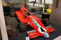 VDS Racing - Lola T400/F5000