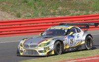 BMW Z4 GT3 Marc VDS Racing