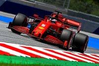 Sebastian Vettel - Ferrari SF1000