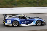 Brass Racing - Dodge Viper Competition Coupé GT3
