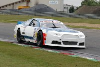 Brass Racing - Mustang Nascar Whelen Euroseries